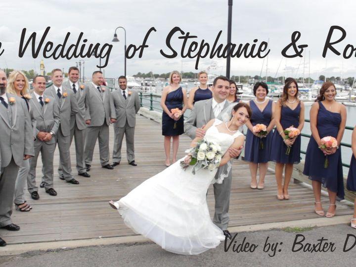 Tmx 1424297427905 Stephanie And Robert Web Thumbnail Topsfield wedding videography