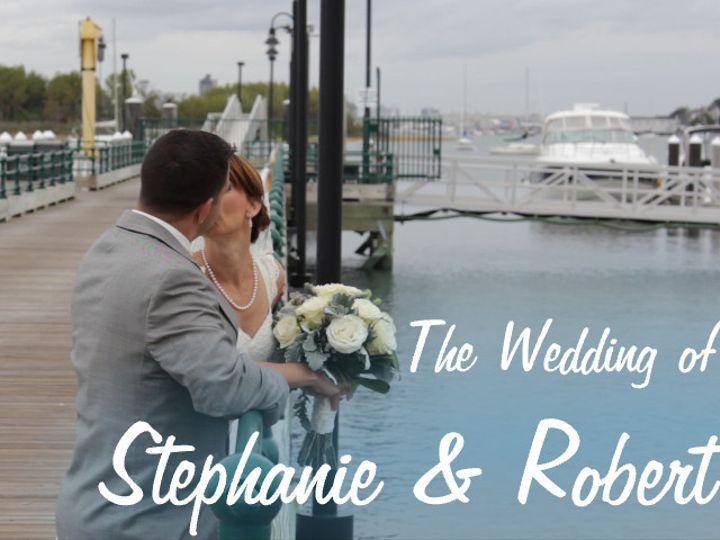Tmx 1424297433967 Stephanierobert Webthumbnail Topsfield wedding videography