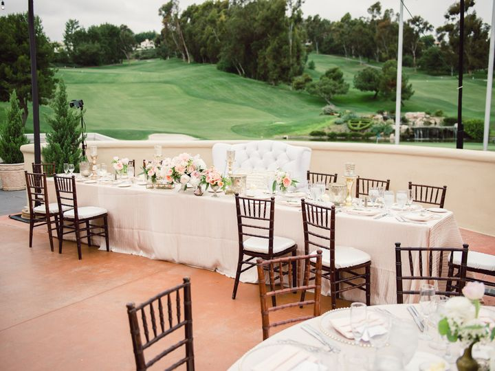 Tmx 1416084355025 Bentonheadtable San Juan Capistrano, CA wedding venue