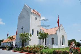 The Danish Church & Cultural Center