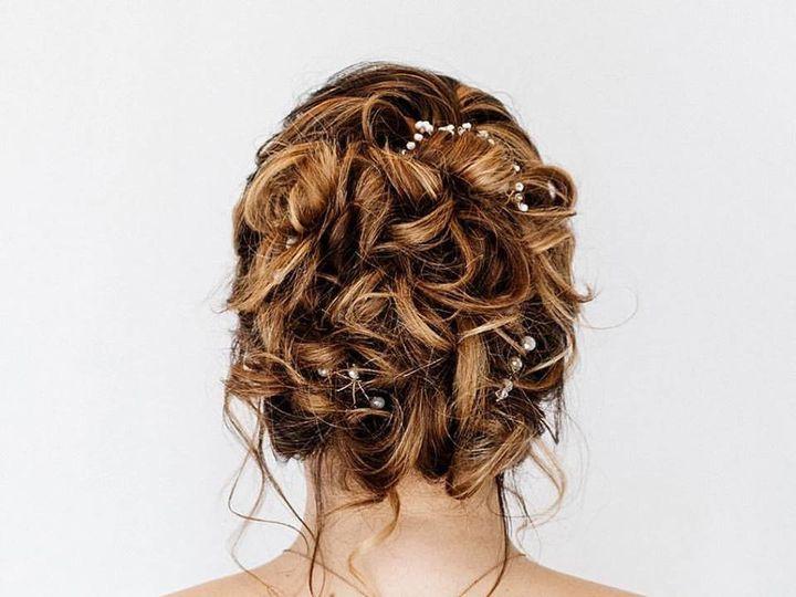 Tmx 1507146082497 184861258157394519099303067756994065122337n Portland, OR wedding beauty