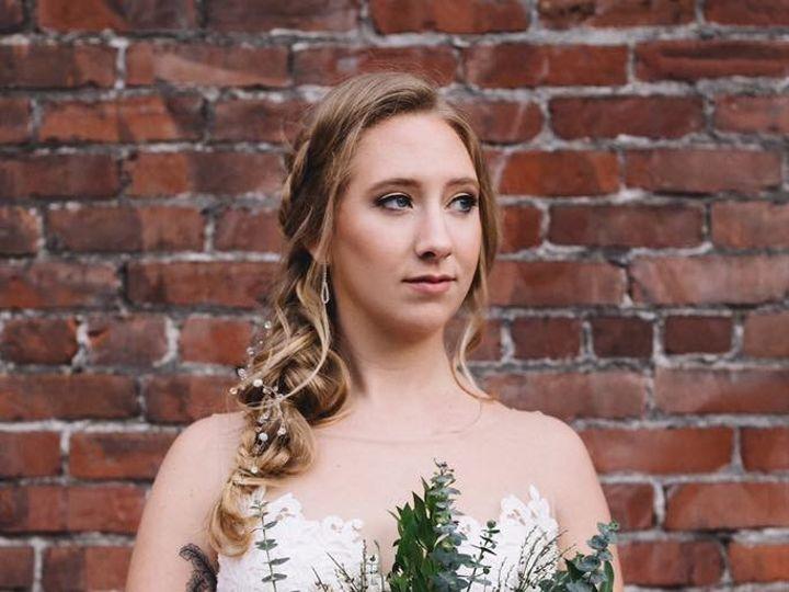 Tmx 1507146097879 187658178233519911486763625264022327169821n Portland, OR wedding beauty
