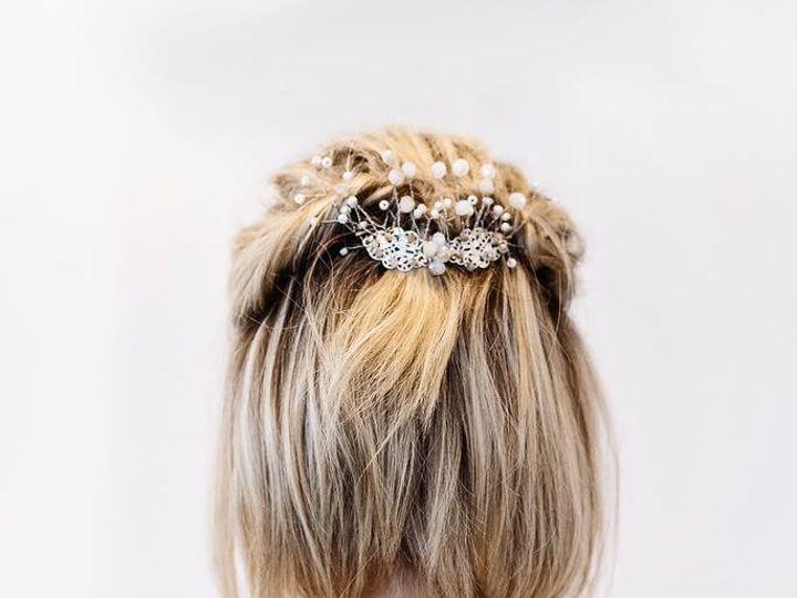 Tmx 1507146105169 188136318233519978153429157496655720615908n Portland, OR wedding beauty