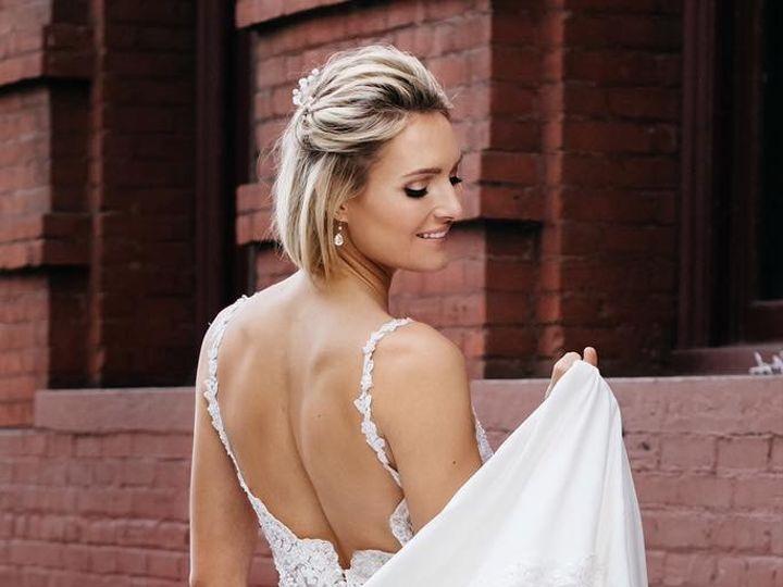 Tmx 1507146125871 188360108233520911486663545865804992125181n Portland, OR wedding beauty