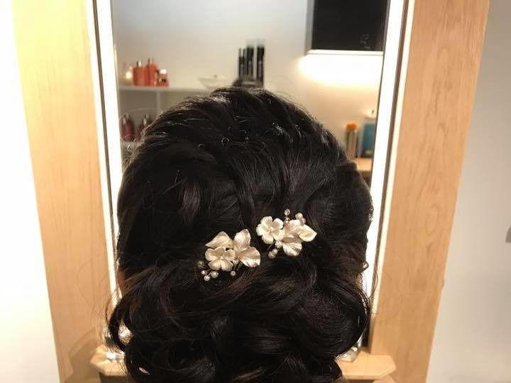 Tmx 1512065391388 Wedding Wire 4 Portland, OR wedding beauty