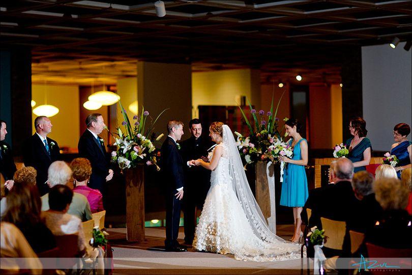 North Carolina Museum Of Art Venue Raleigh Nc Weddingwire