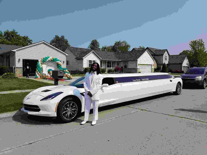 Tmx A Limo 4 51 559057 158519312270549 Hazel Park, MI wedding transportation