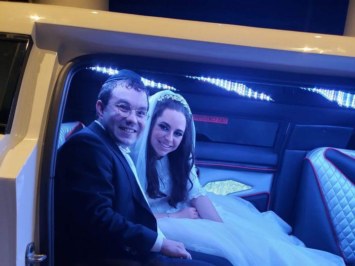 Tmx A Limo World Newest 51 559057 158519312364212 Hazel Park, MI wedding transportation