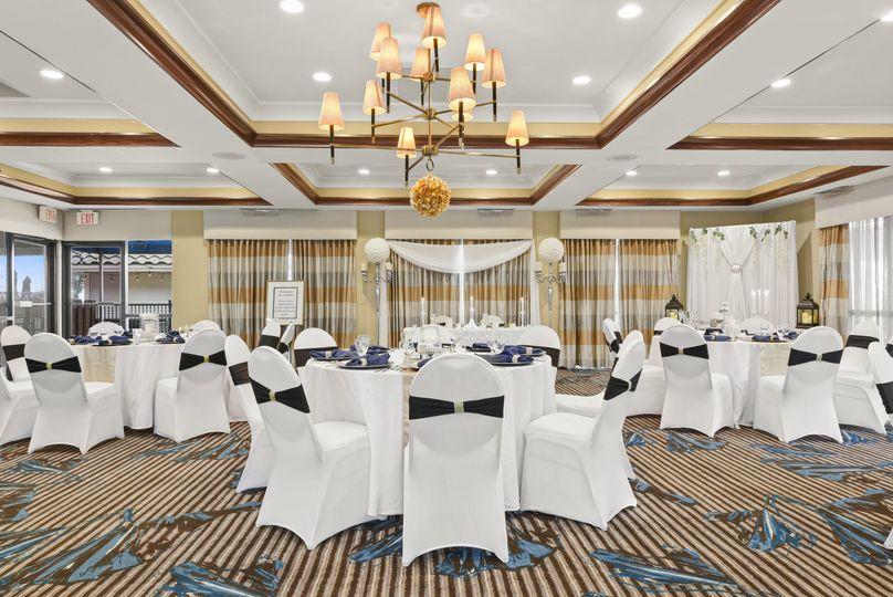 White Sands Room