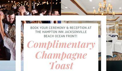 Hampton Inn Jacksonville Beach/Oceanfront 1