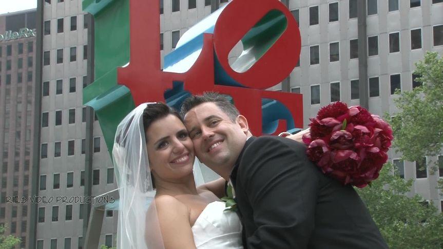 Christine & Dan