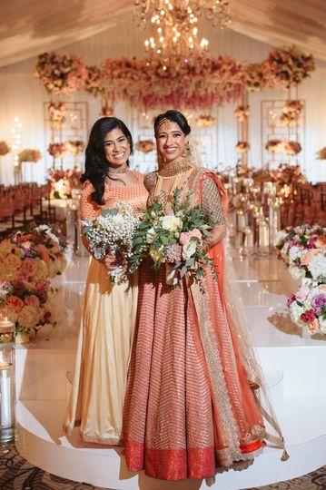 Jaymin and Rashi Wedding