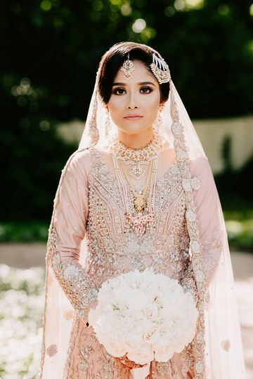 South East Asian Wedding
