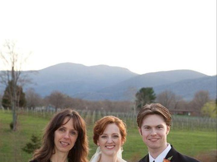 Tmx 1305237639923 10ColleenEricbyJackLooney Charlottesville, VA wedding officiant