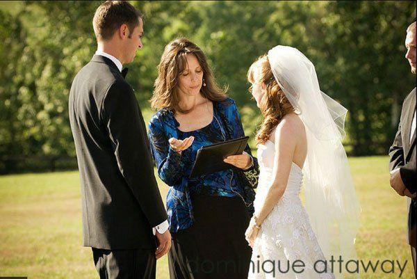 Tmx 1305237649564 17AprilAlexbyDominiqueAttaway Charlottesville, VA wedding officiant