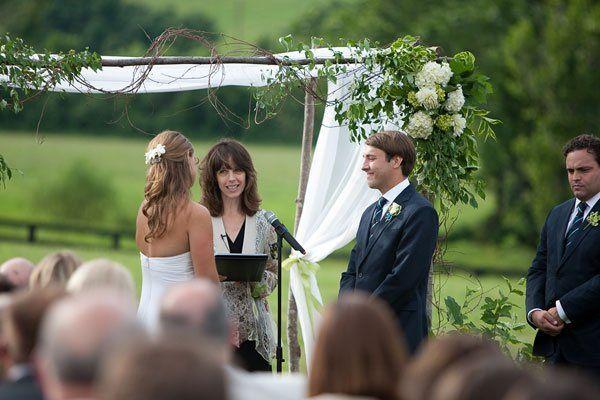 Tmx 1305237651345 19WhitneyDanielbyJackLooney Charlottesville, VA wedding officiant