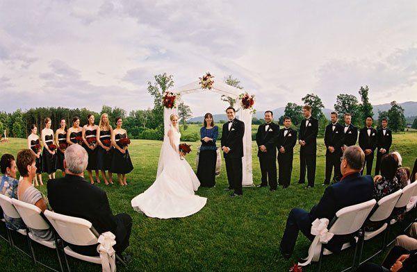 Tmx 1305237653720 21JenFariello Charlottesville, VA wedding officiant