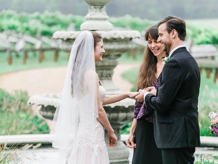 Tmx 1522701059 Abab1d37b38fc3e4 1522701057 4984110bc518c019 1522701056295 1 Melanie Nick Cerem Charlottesville, VA wedding officiant