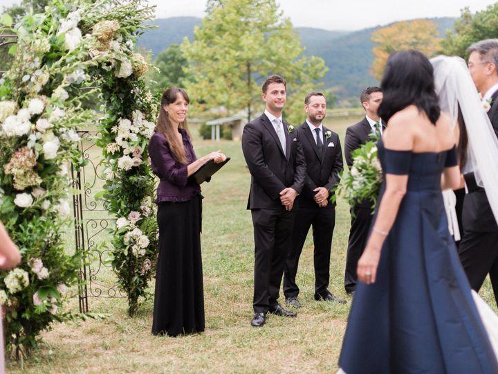 Tmx 1522701082 E512d44e9e7f4e0d 1522701079 7ad95fae7ee49787 1522701077510 2 Jessica Ryan Cerem Charlottesville, VA wedding officiant