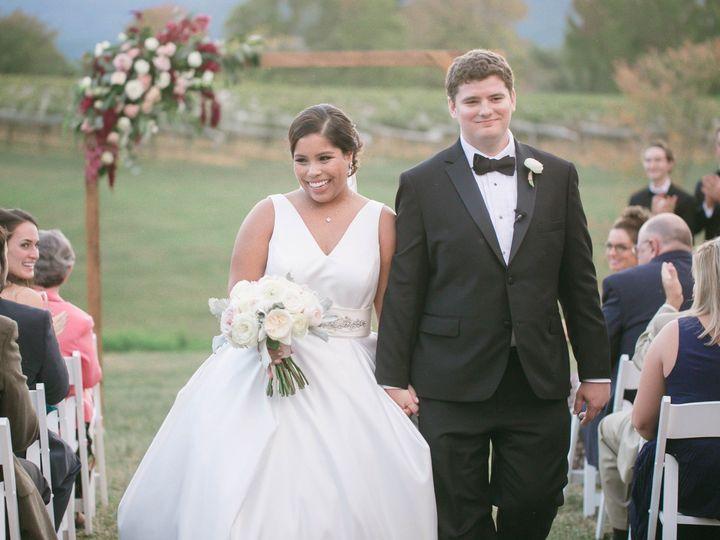 Tmx 1522701103 877fbde4ef43fdbf 1522701101 Ae235abbe4924e5e 1522701100566 3 Jenny Chase Ashley Charlottesville, VA wedding officiant