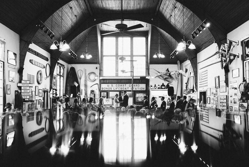 Wedding ceremony | Twisted Oaks Studios