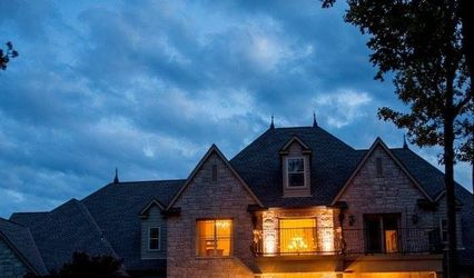 Janeway Castle Stone Estate & Venue