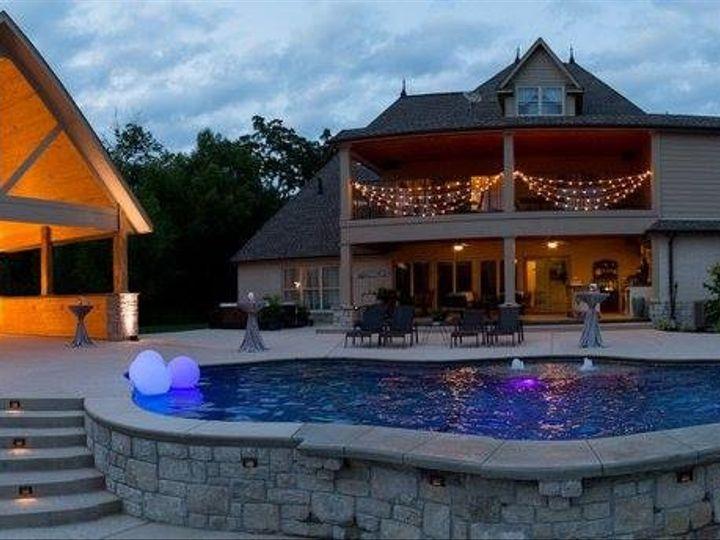 Tmx 1500571537772 5 Sand Springs, OK wedding venue