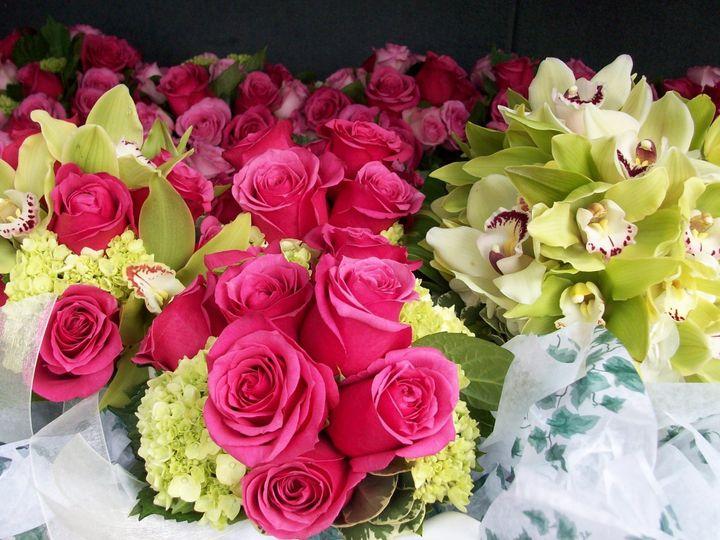 Tmx 1389903530935 1002666  Huntington, NY wedding florist