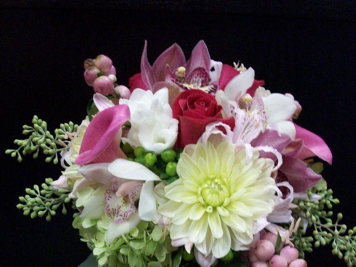 Tmx 1389903582083 1005108  Huntington, NY wedding florist