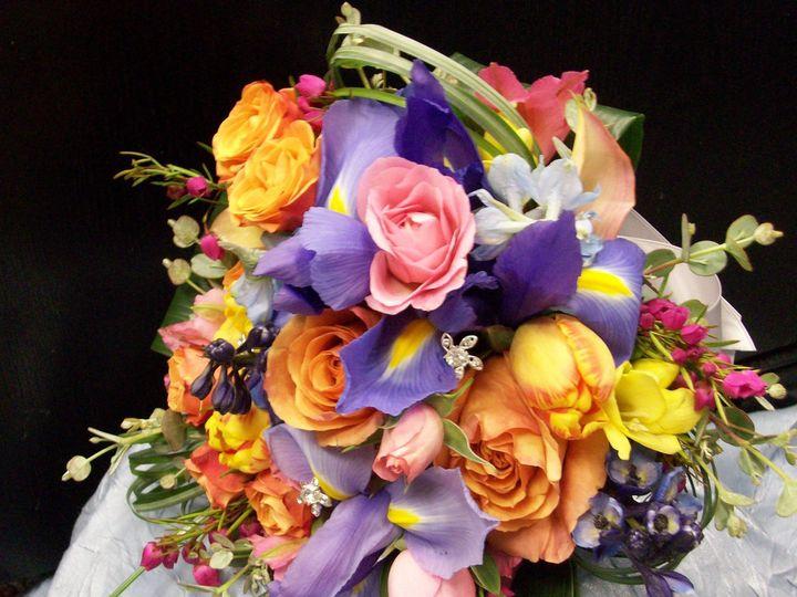 Tmx 1389903730711 100623 Huntington, NY wedding florist