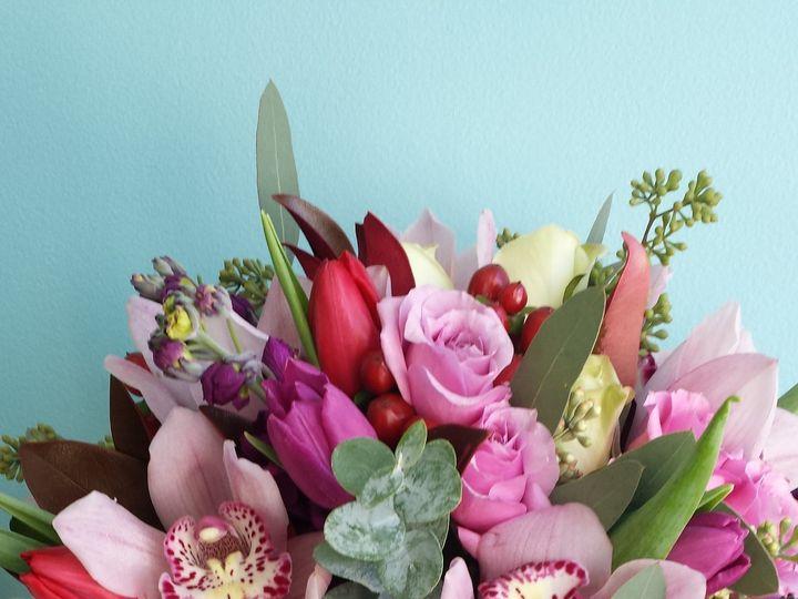 Tmx 1422837180330 20140104140100 Huntington, NY wedding florist