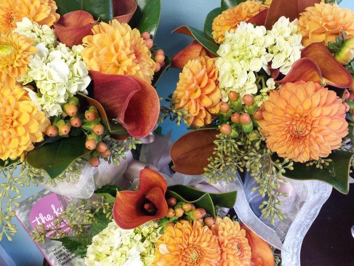 Tmx 1422837322681 20141004095523 Huntington, NY wedding florist