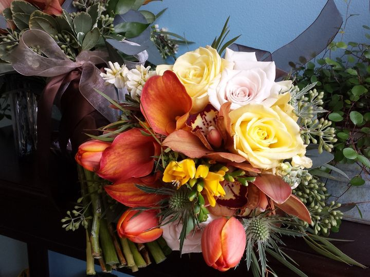 Tmx 1422837434614 20131109135307 Huntington, NY wedding florist