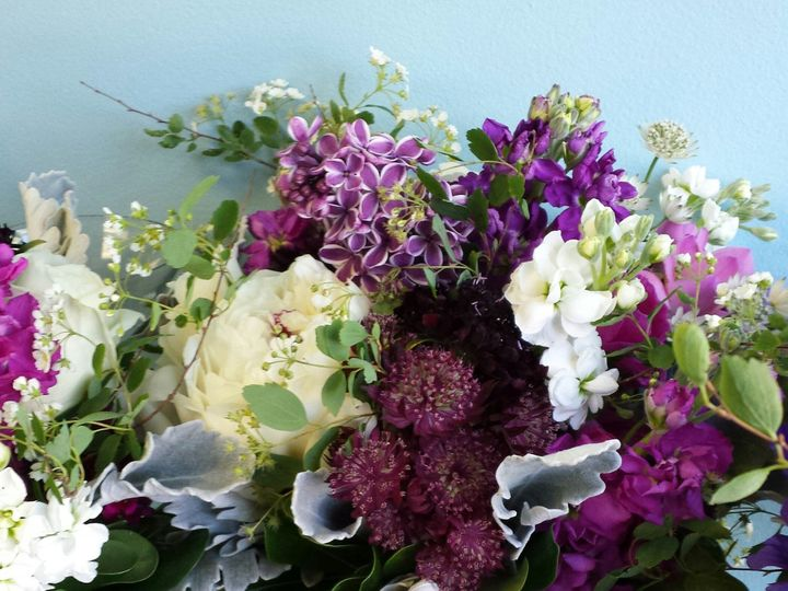 Tmx 1422837672403 20140525081326 1 Huntington, NY wedding florist