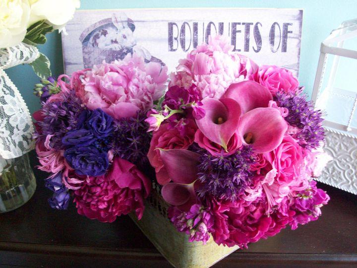 Tmx 1422838263212 1008460 Huntington, NY wedding florist