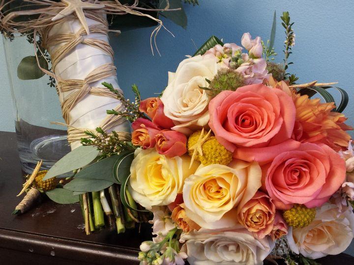Tmx 1422838535540 20140803065137 Huntington, NY wedding florist