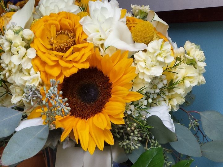 Tmx 1422838587377 20140822130943 Huntington, NY wedding florist
