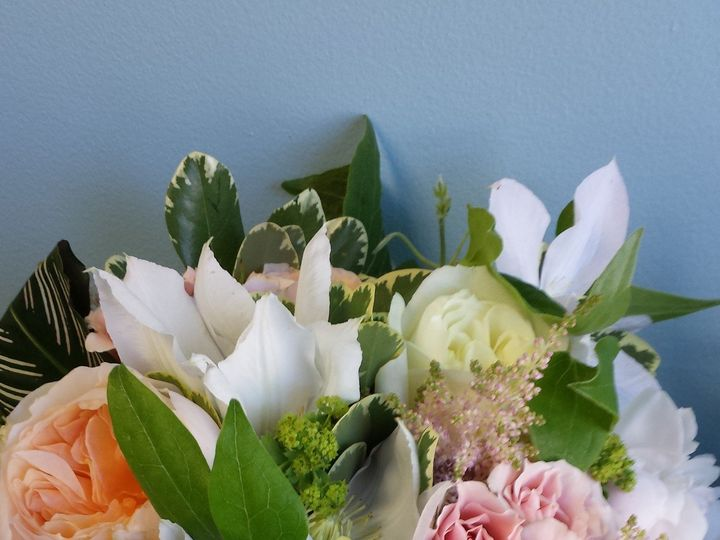 Tmx 1422888919030 20140607090056 Huntington, NY wedding florist