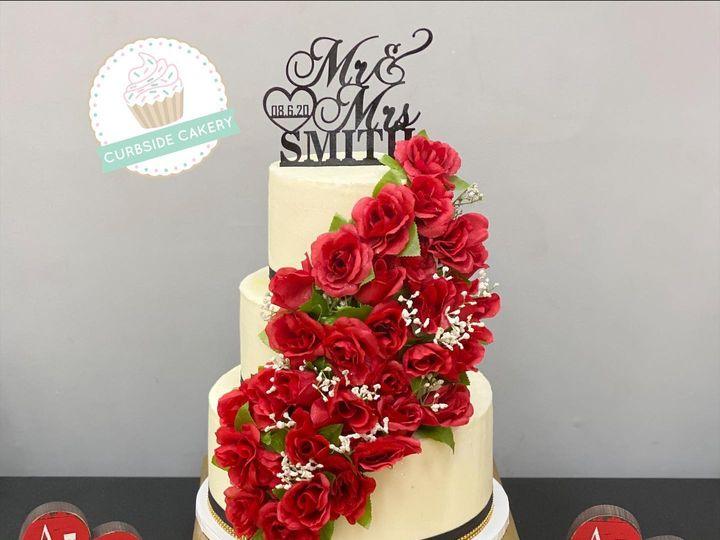 Tmx 117293672 987874834969555 4146046060530870181 O 51 1512157 160047157973770 Stoneville, NC wedding cake
