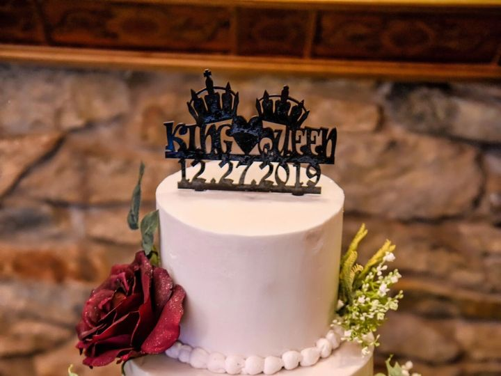 Tmx 1 51 1512157 158015512117488 Stoneville, NC wedding cake