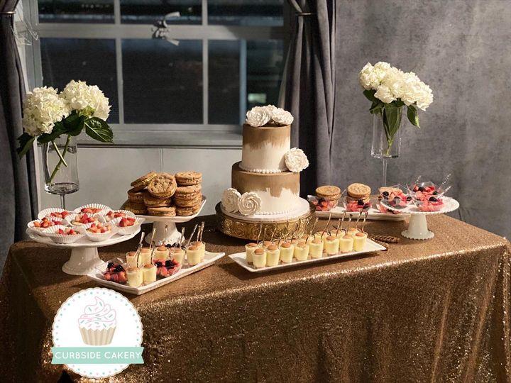 Tmx 80813410 826242061132834 4266236481640595456 O 51 1512157 160047121724166 Stoneville, NC wedding cake