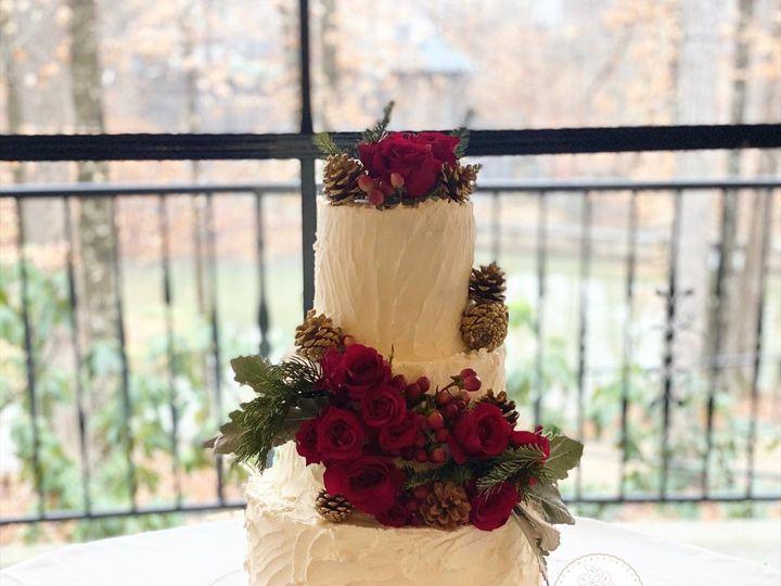 Tmx 81477468 823961321360908 5472842521941901312 O 51 1512157 158024467177580 Stoneville, NC wedding cake