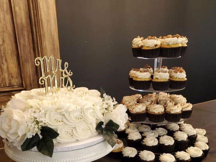 Tmx 89990457 881729028917470 8008462411726061568 O 51 1512157 160047124474953 Stoneville, NC wedding cake