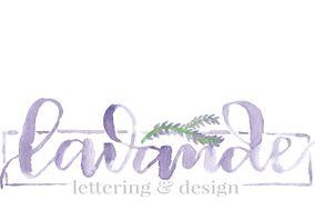 lavande lettering & design
