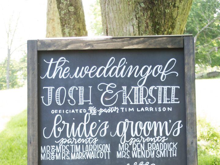 Tmx 1467320836637 Chalkboard Preview Bloomington wedding invitation