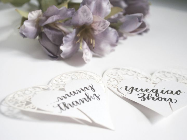 Tmx 1467320915850 Dsc0264 Bloomington wedding invitation