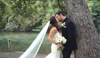 Moonlit Weddings