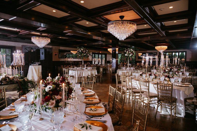 Hotel Du Village Colt Ballroom