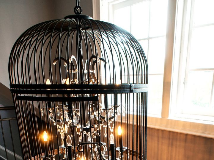 Tmx 1500570573854 Birdcagechandelier01 Philadelphia, PA wedding venue