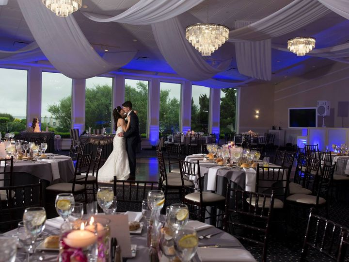 Tmx Ballroom Chandeliers2 51 3157 157403660340177 Sayville, NY wedding venue